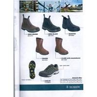 Jual Sepatu Bata Safety 2