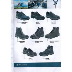 Sepatu Bata Safety