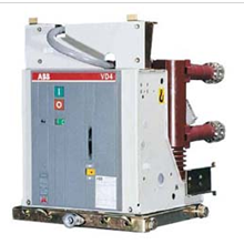 Indoor Vacuum Circuit Breaker VD4