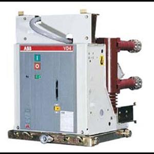 Indoor Vacuum Circuit Breaker VD4