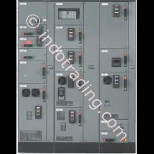 Pusat Kendali Motor (Mcc)