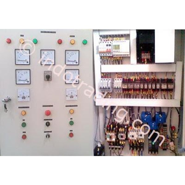 Auto Transfer Switch