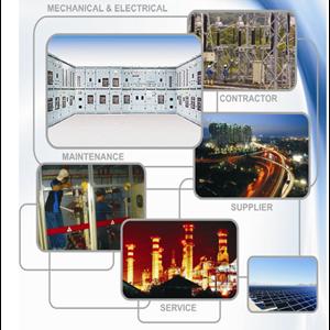 JASA MEKANICAL ELECTRICAL By CV. Samudra Cipta Engineering