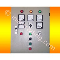 Panel Water Level Control 1
