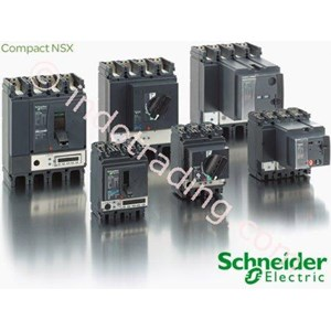 Schneider Compact Lv429634