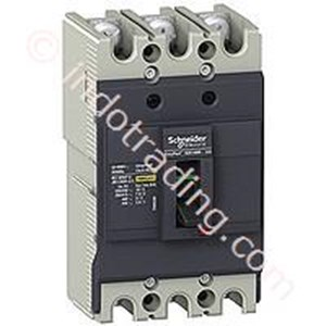 Schneider Easypact Circuit Breaker Ezc100b3025