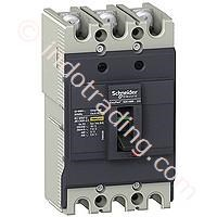 Schneider Easypact Circuit Breaker Ezc100b3030 1