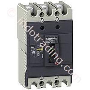 Schneider Easypact Circuit Breaker Ezc100b3040