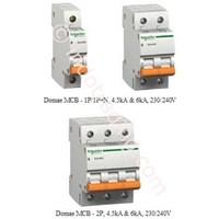 Schneider Domae Mcb Dom11335sni 50A 1