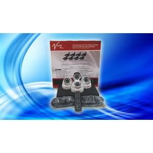 Kamera CCTV  NEW PAKET 123 AN 31 (CCTV)