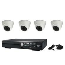 Kamera CCTV Paket AVTECH HDTVI 2.0 MP-IO40