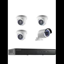 KAMERA CCTV  PAKET TURBO LIQUID HD 1080p (31)