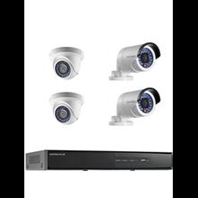 KAMERA CCTV PAKET TURBO LIQUID HD 1080p (22)