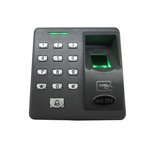 Access Control Machine [INNOVATION  MG336]