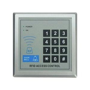 Access Control Machine [INNOVATION MG236]