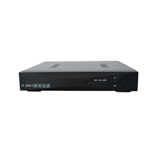 VISION PRO VHR-2108 (Tribrid) 8 CHANNEL DVR CCTV