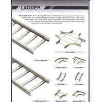 Jual Kabel Tray  Kabel Ladder   Kabel Duct 2