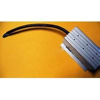 Track Heatsink Heater
