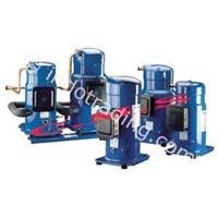 AC Compressor Danfoss Tipe Sz100s4vc 1