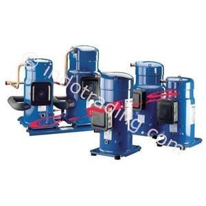 AC Compressor Danfoss Tipe Sz100s4vc