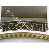 Balkon Rumah Minimalis 1