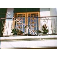 Balkon Bk-159 1