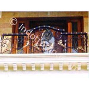 Balkon Bk-170