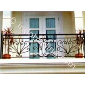 Balkon Bk-172