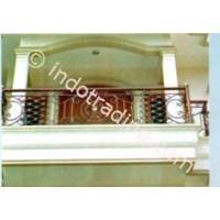 Balkon Bk-171 1