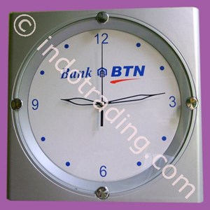 Jam Dinding Promosi 2