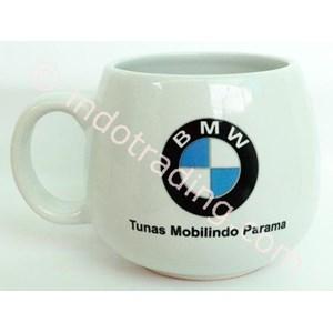 Mug Standart Keramik