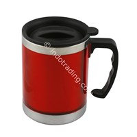 Mug Stainles 1