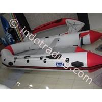 Perahu Karet Ahsm 1