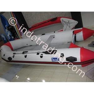 Perahu Karet Ahsm