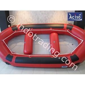 Perahu Karet Rafting