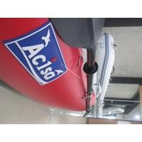 Distributor Perahu Karet Ahse 3