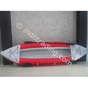 Perahu Karet Ahse