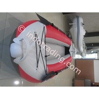 Rescue Boat Kayak 1