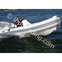 Jual Rescue Boat Ocean Master 2