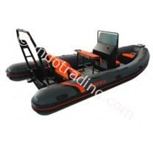 Rescue Boat Ocean Master