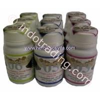 Herbanic Syifa 1