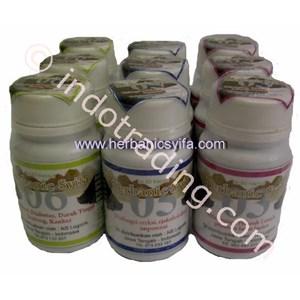 Herbanic Syifa