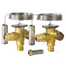 Expansion Valves Danfoss
