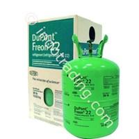 Freon Dupont R 22 1