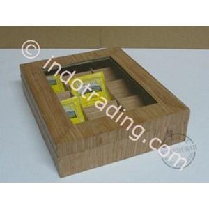Kotak Jahe Kayu 1