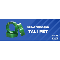 Jual Tali Strapping PET