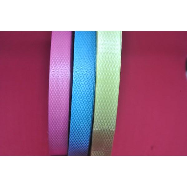 Tali Strappingband PP kuning