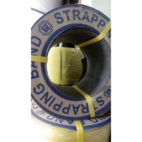 Tali Strappingband 15mm manual