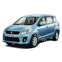 Mobil Suzuki Ertiga Serene Blue Metalic 1