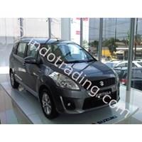 Mobil Suzuki Ertiga 1.4 Ga Graphite Grey Metalic 1